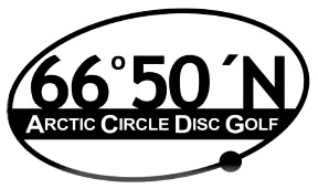 Arctic Circle Disc Golf sivulle